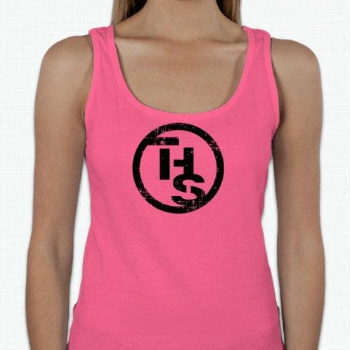 Tank Top (Hot Pink)