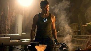 iron man endgame sound armour