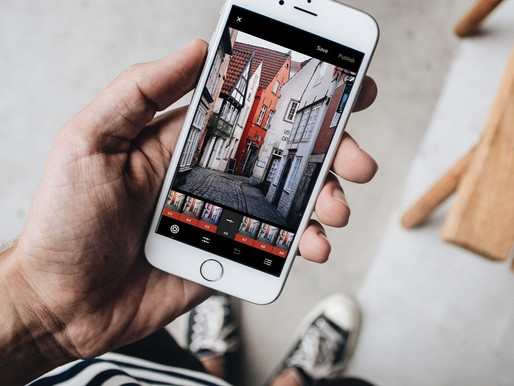 9 Best Photo Editor Apps For Instagram-Worthy Pictures