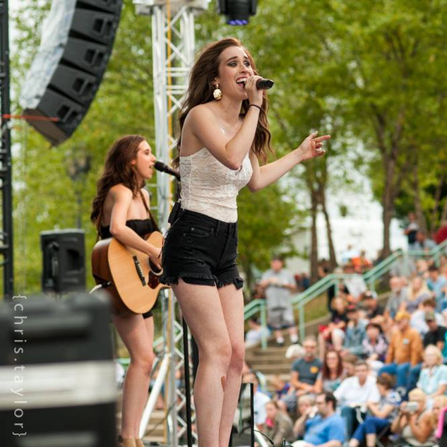Arts on the Allegheny Concert Series