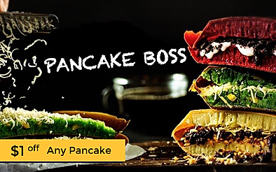 $1 off Any Pancake from Pancake Boss.png