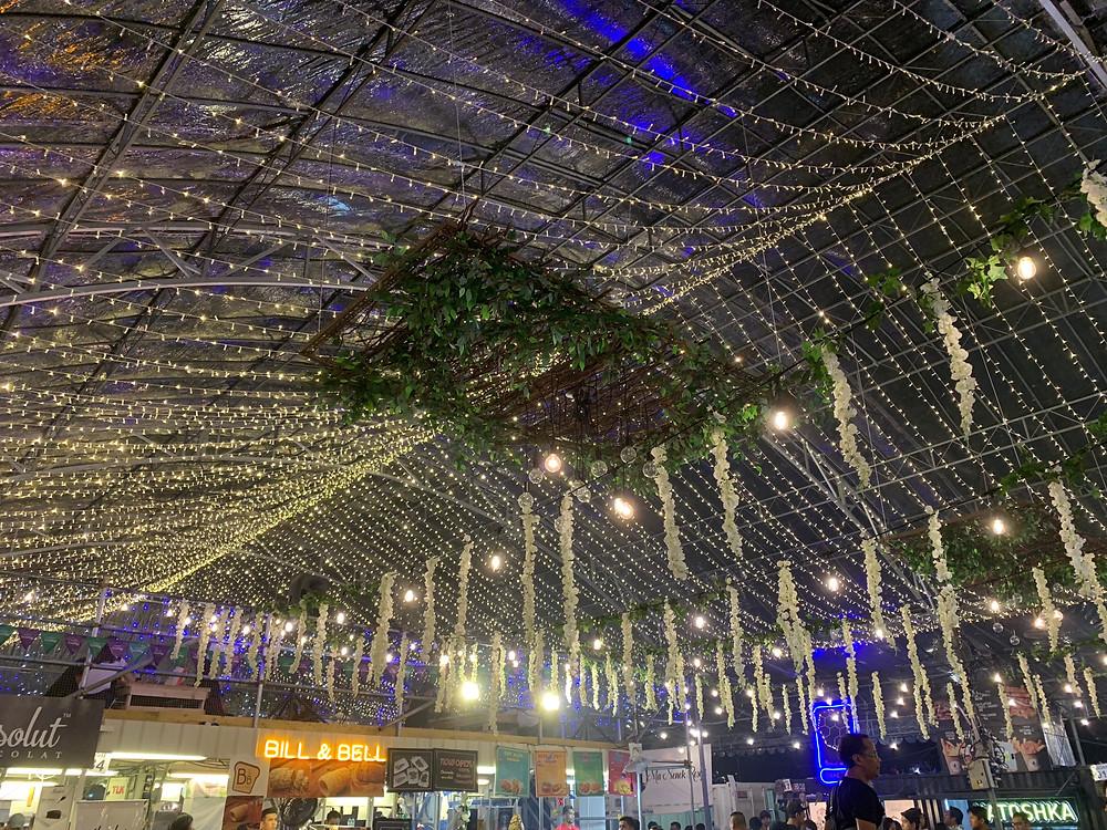 geylang serai ramadan bazaar 2019
