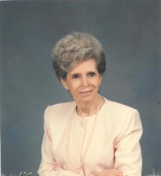 Obituary: Mary Elizabeth Hill, 88
