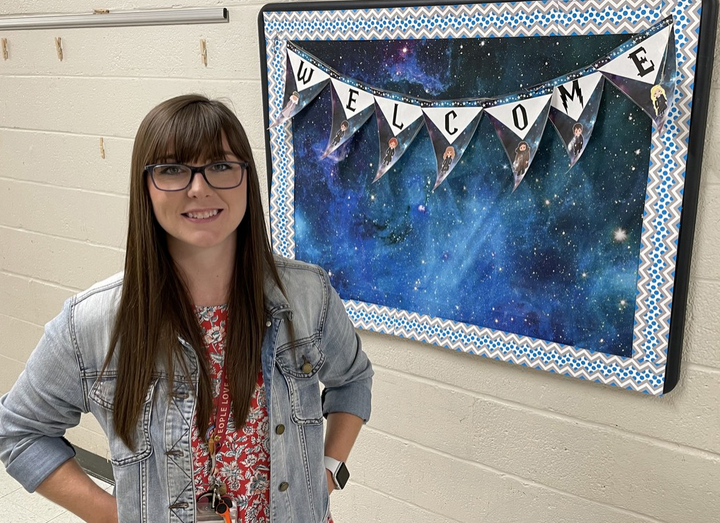 Greer Selected for STEM Collaborative, Art Returns to Elementary