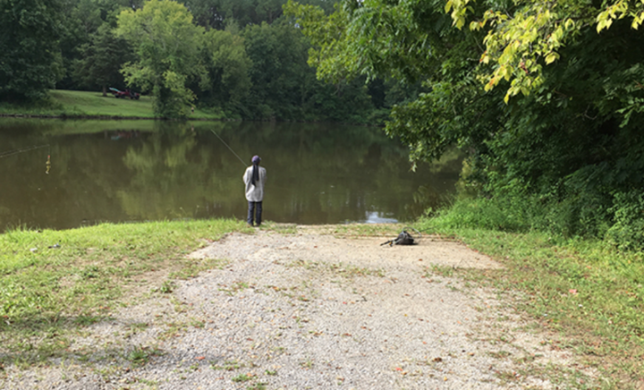 Ashland City Recreation Area to be Permanently Closed