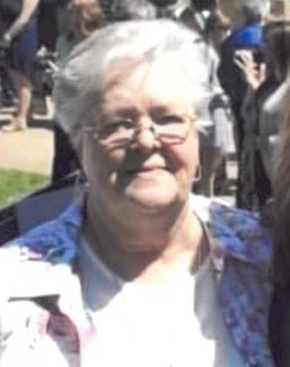 Obituary: Ruby Nicholson Shearon, 79