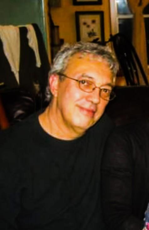"Obituary: William ""Ric"" Richard Brown, 71"