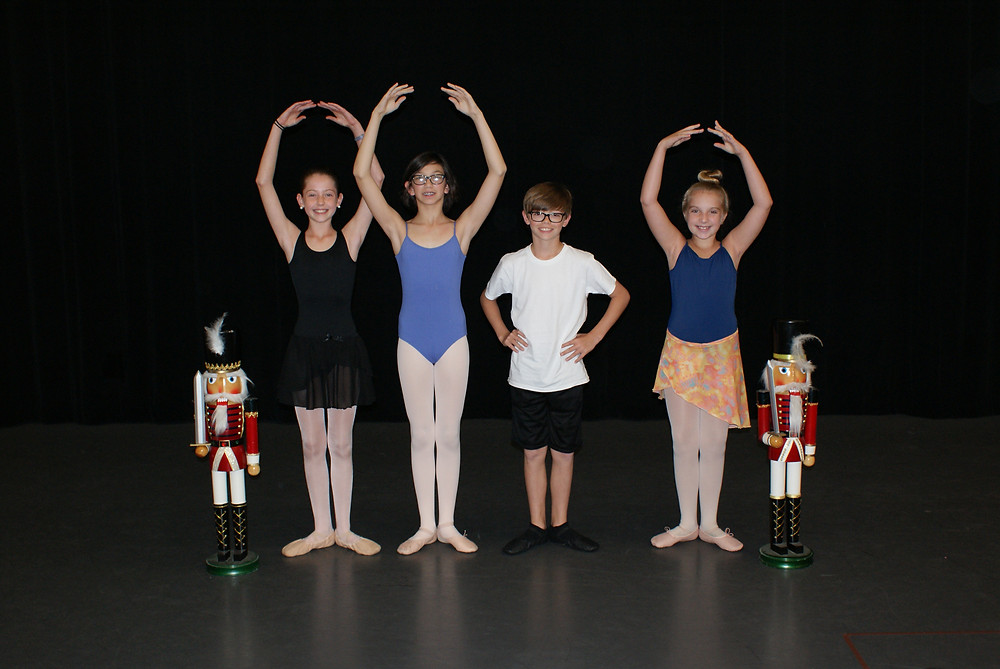 Cheatham County Dancers to Perform in Nutcracker