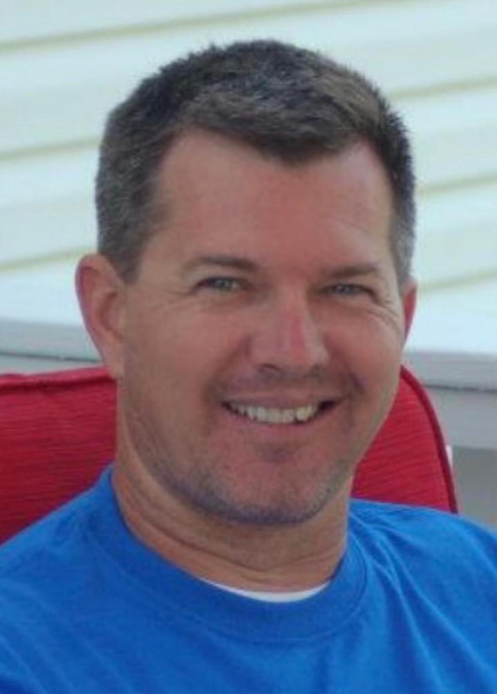Obituary: Michael Darron Caldwell, 49
