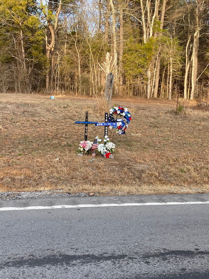 TDOT Installs Safety Lights at Intersection Near Deputy's Fatal Crash