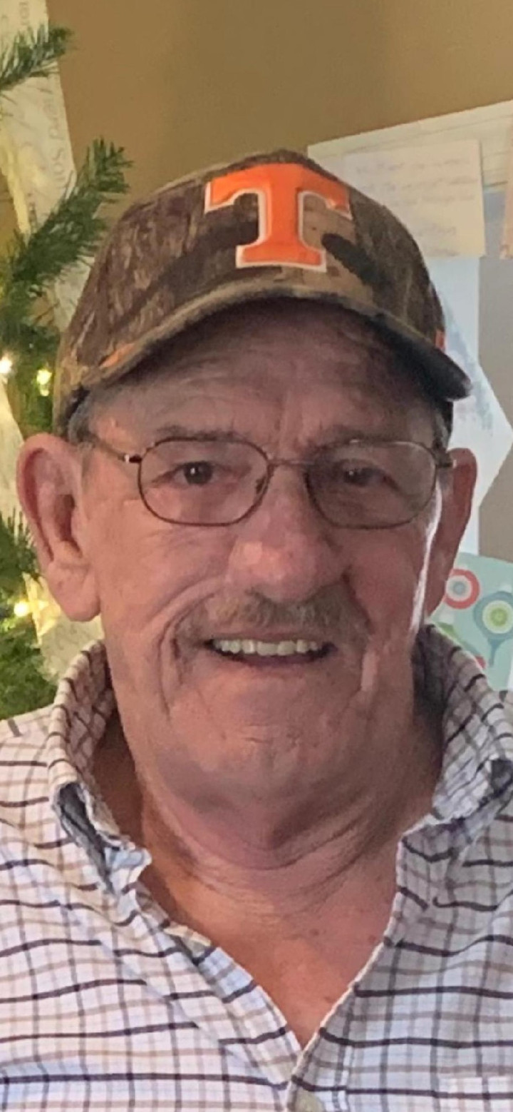 Obituary: Larry Norman Binkley, 72