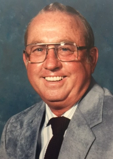 Obituary: Clyde Edward Balthrop, age 86