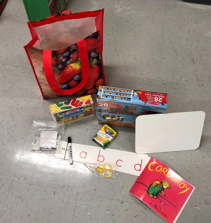 Free Help To Prepare Your Child for Kindergarten