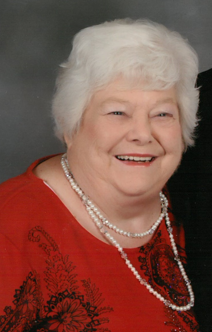 Obituary: Christine Beard, 81