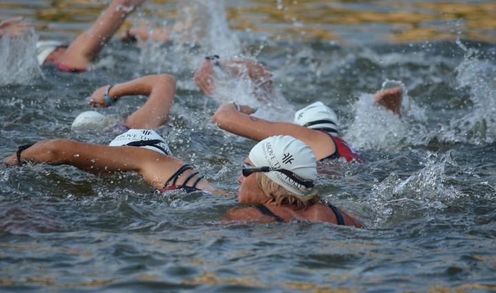 Triathlon to Return to Ashland City