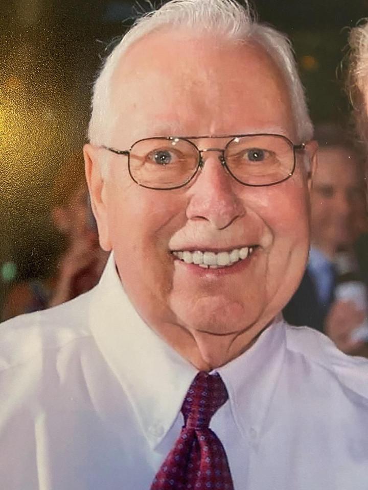 Obituary: Max E. Moss, 80