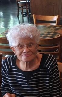 Obituary: Robie Marie Kelley
