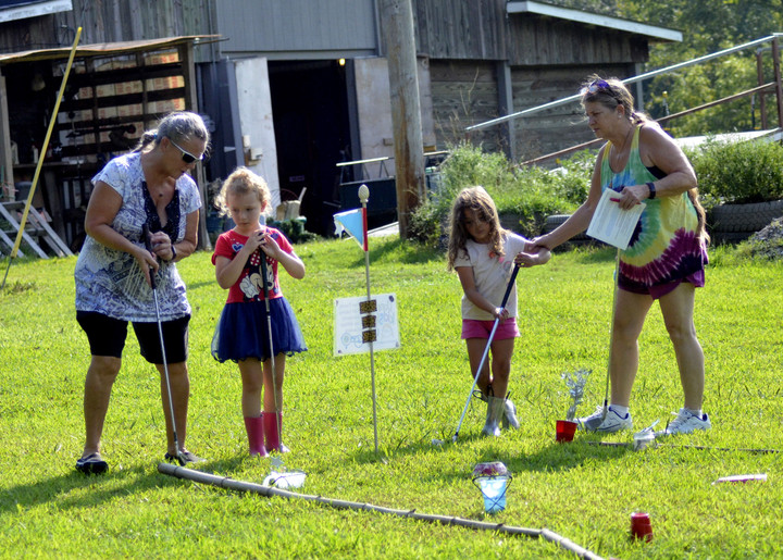 Annual Event Helps Colby's Army Raise Money, Expand Reach