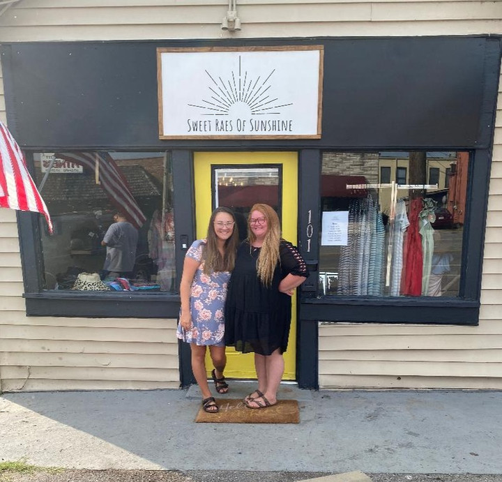 New Local Boutique Offers Affordable Children's, Women's Fashions