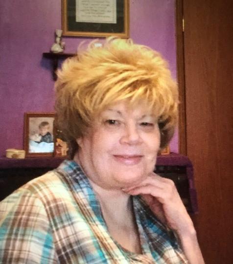 Obituary: Ina Elizabeth Copeland, age 78