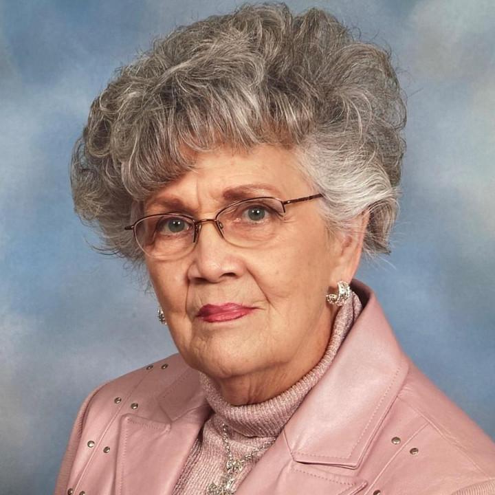 Obituary: Shirley Mae Cogbill, 86