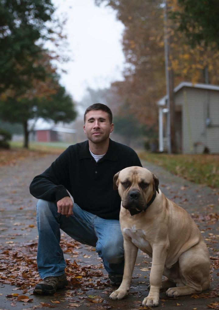 """Obituary: David """"Cole"""" Hunter, age 37"""