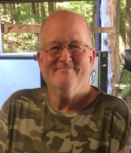 """Obituary: Jack """"Scott"""" Harrison, 66"""