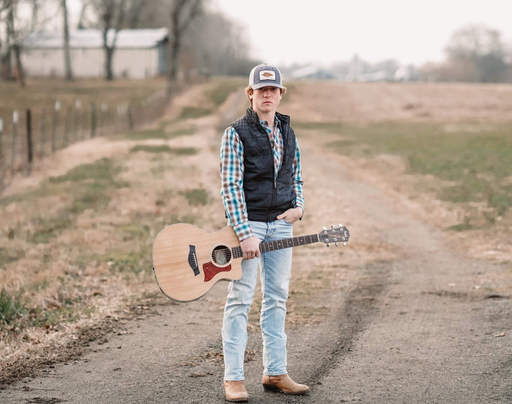 Sycamore Student Signs Record Deal, Local Concert Set for Feb. 5