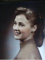 Obituary: Mary Ellen Ronchetti, 81