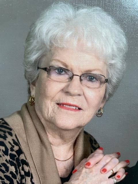 Obituary: Mary (Herron) Boyte, 80