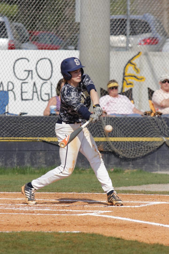 Former War Eagle Baseball Star Bailey Baker Walks on at UT Martin