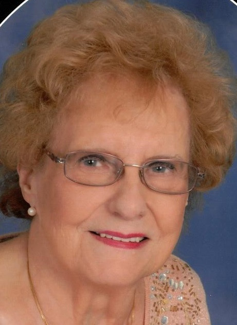 Obituary: Irene Jeane Pluth, 86