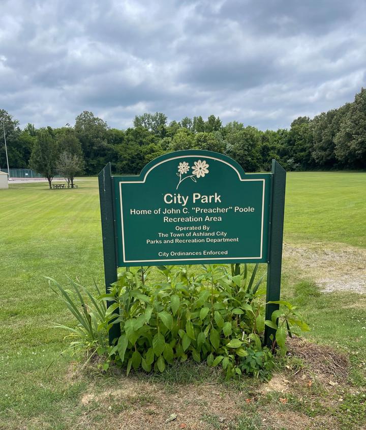 New $25,000 Grant Awarded to Help Build Ashland City Dog Park