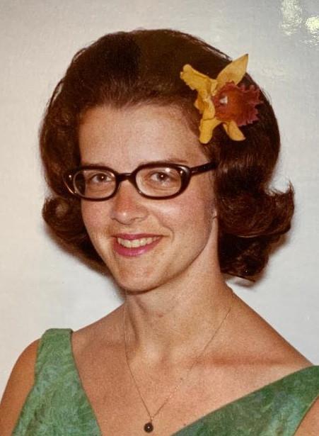Obituary: Barbara Dell Moriarty Anderson, 80