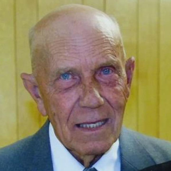 Obituary: Arthur Willard Forbes, 93