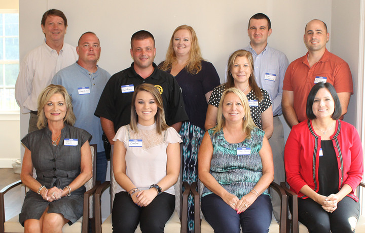 Leadership Cheatham County Welcomes Newest Class