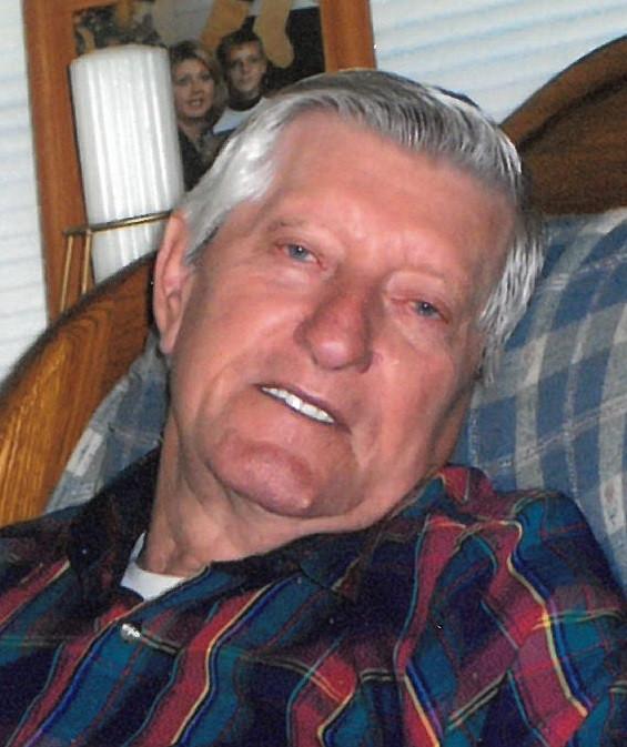 "Obituary: James ""Herman"" Akins, 88"