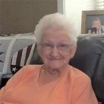 "Obituary: H. ""Christine"" Ford Story, 89"