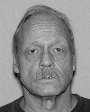 John M. Pendleton, 60