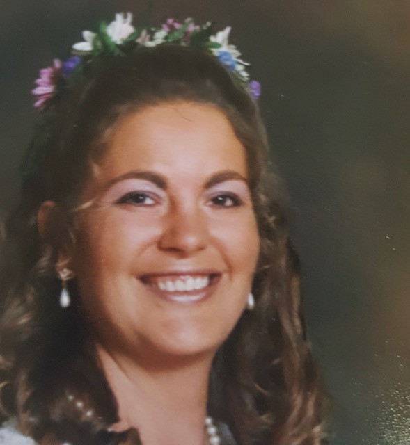 Obituary: Amy Colleen Ferry, 48