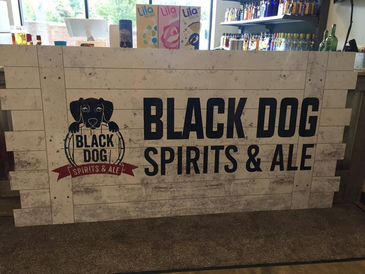 Black Dog Spirits & Ale Opens in Village, Delivers More than Expansive Selection