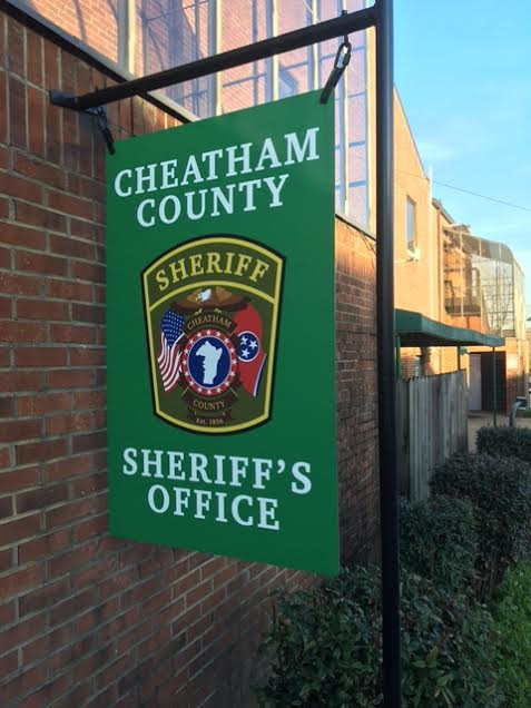Sheriff, Mayor Appear Before TCI Board, Commission Evaluates Options in Jail Crisis