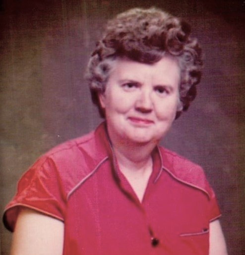 Obituary: Esterlene Barnett, 91