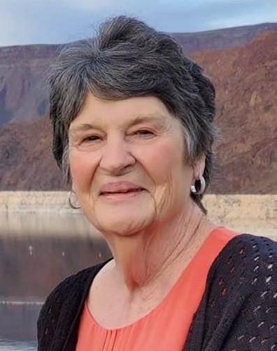 "Obituary: Sarah ""Ann"" Coles, 78"