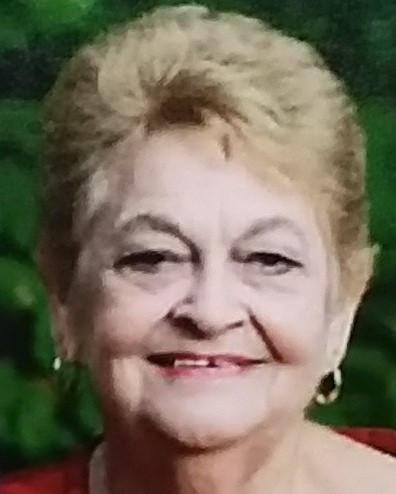 Obituary: Donna Kay Allen, 78