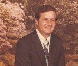 "Obituary: James Robert ""Jimmy"" Murphey, 80"