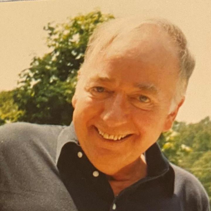 Obituary: Richard Henry Dittman, 87
