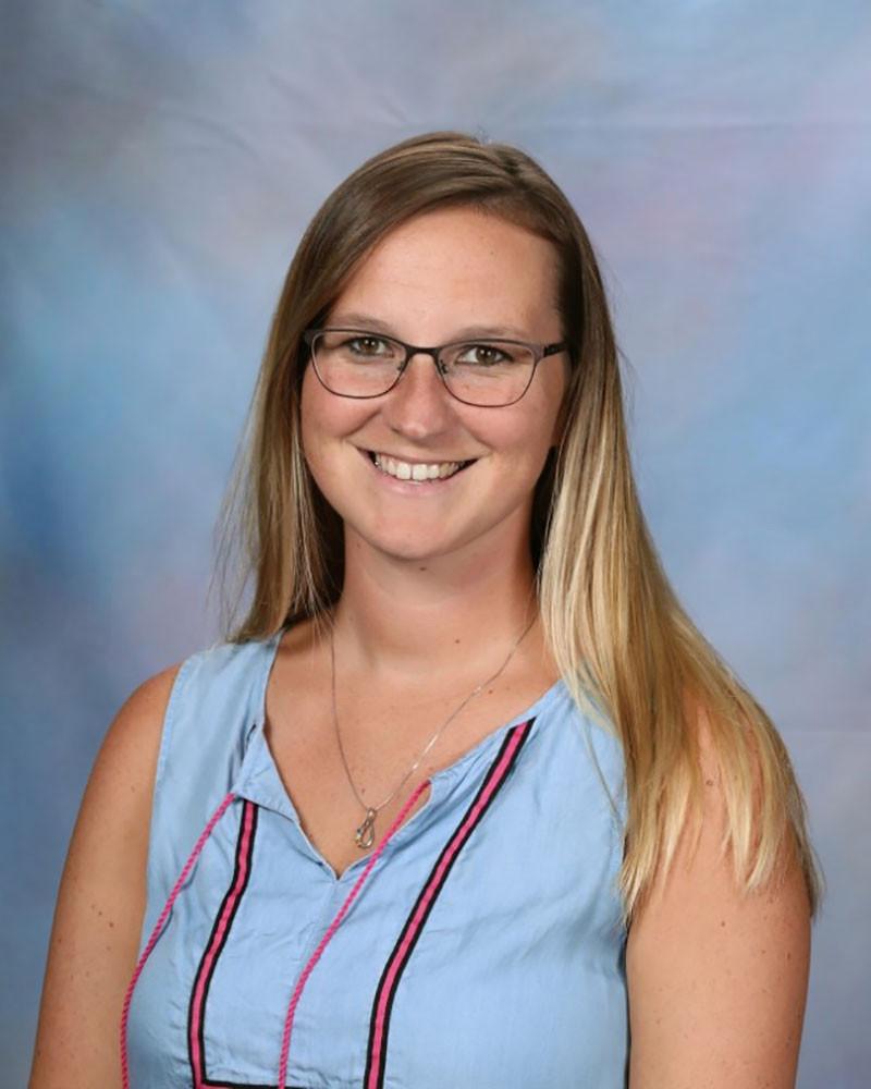 Sarah Kilgore