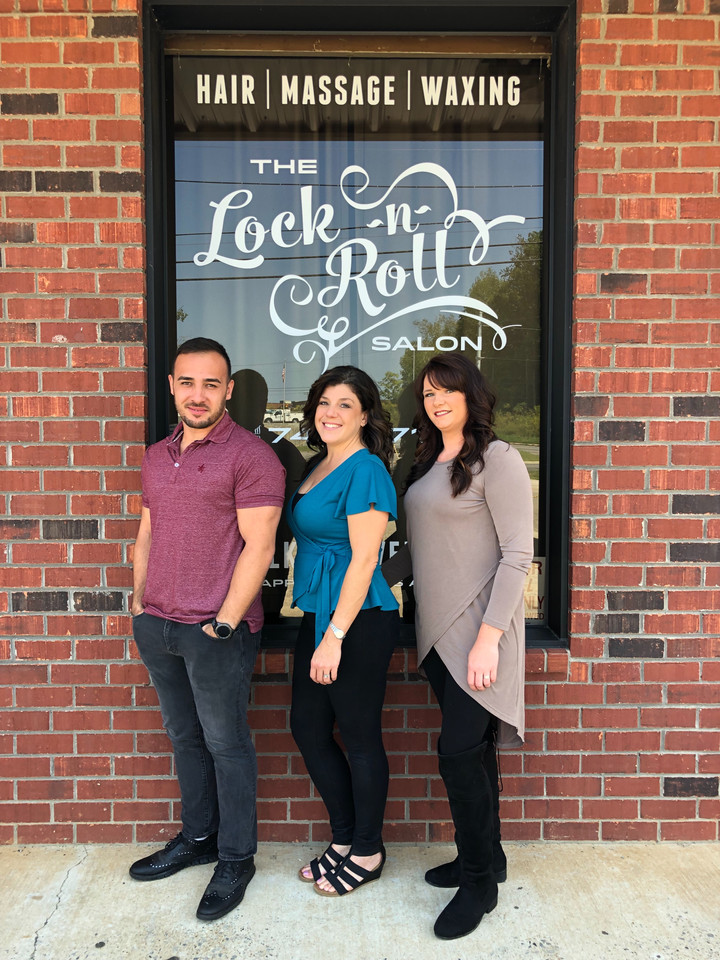 Master Barber Joins Pleasant View Salon