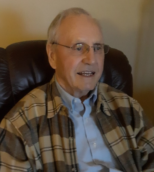 "Obituary: Tommy ""Charlie"" Joe Willocks, 84"